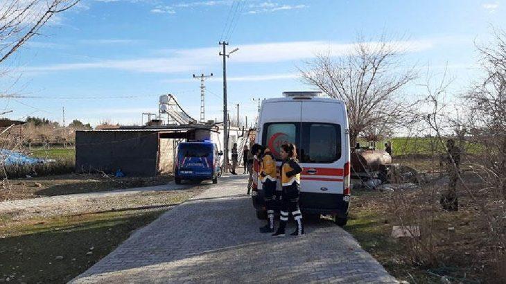 Adıyaman'da soba zehirlenmesi: 3 kişi hayatını kaybetti
