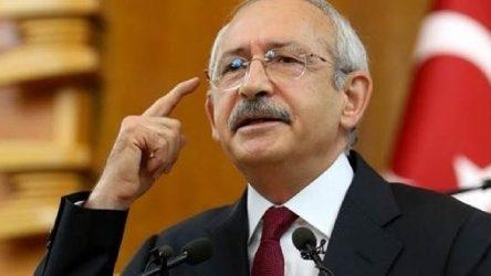 Ağbaba: CHP Genel Başkan Kemal Kılıçdaroğlu önderliğinde çok önemli bir başarı elde etti
