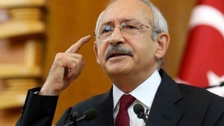 Kılıçdaroğlu'ndan Erdoğan'a: Senin fikrin Ortaçağ fikri bile değil, sen ondan bile geridesin