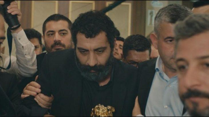 Ahmet Kaya'nın film gösterimine mahkeme engeli