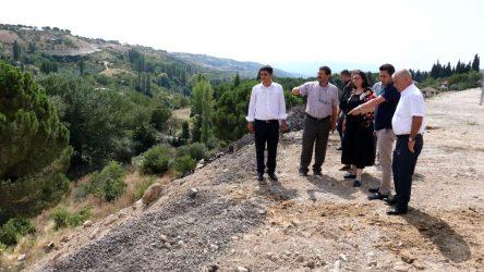 İYİ-SEN Genel Başkanı Ali Öztutan: İnşaat işçisi salgına karşı korumasız