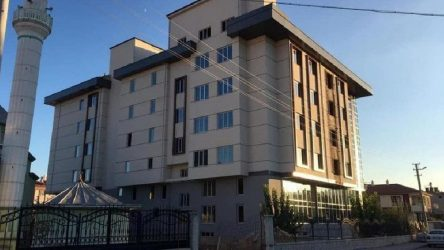 AKP'li belediyeler dinci vakıflara çalışıyor