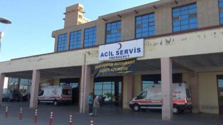 AKP'li Diyarbakır Çermik Belediye Başkanı'nın yeğenine silahlı saldırı