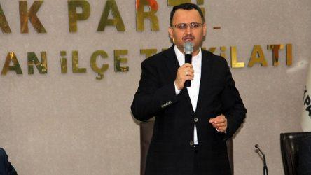 AKP'li Kaçar'ın Ziraat Bankası'ndan maaş aldığı ortaya çıktı