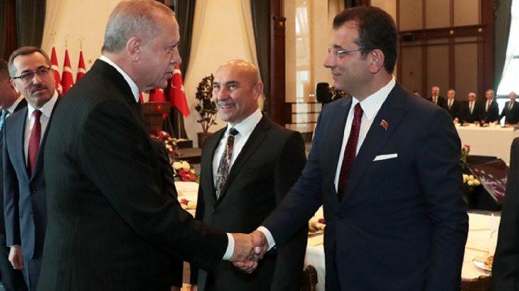 AKP'li vekillerden Erdoğan'a polemik eleştirisi