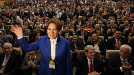 'İyi Parti'de 5 vekil daha istifa edecek, teşkılatlar dağılıyor'