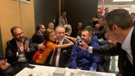 Cengiz'den Koç'a gönderme: Devletin Bakanlarına çatacaksınız, sonra da teşekkür edeceksiniz