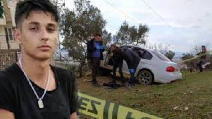 Susurluk'ta cinayet: 17 yaşında polis kurşunuyla öldürüldü