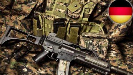 Almanya'dan Türkiye'ye yeni silah ve teçhizat satış izni