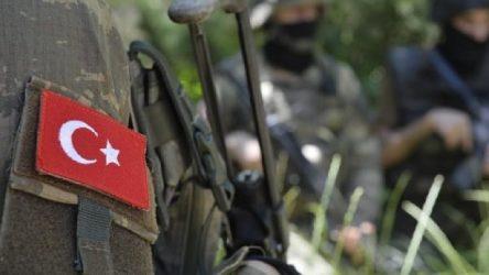 'Türkiye, Libya'ya bin paralı asker gönderdi'