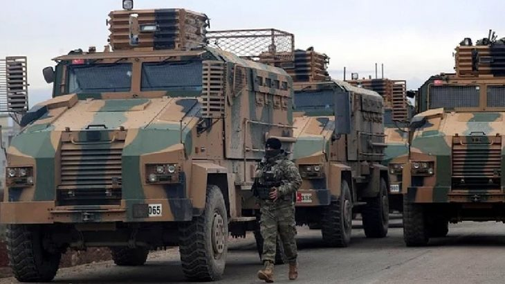 Rusya'dan Türkiye'ye: Teröristler sivillerin çıkışını engelliyor, önlem alın