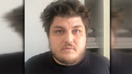 İkinci 'tosuncuk' vakası: 30 bin kişiyi dolandırdı, Gürcistan'da yakalandı