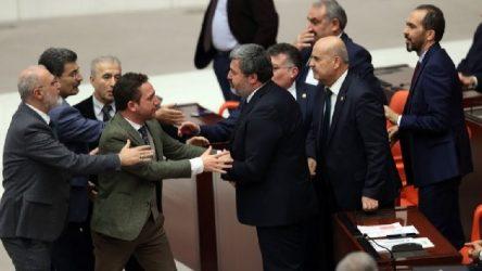 Bu istek AKP'lileri kızdırdı: Az yiyin beyler!