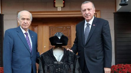 Turkuvaz duyurdu: AKP, MHP'den kurtulmanın yollarını arıyor