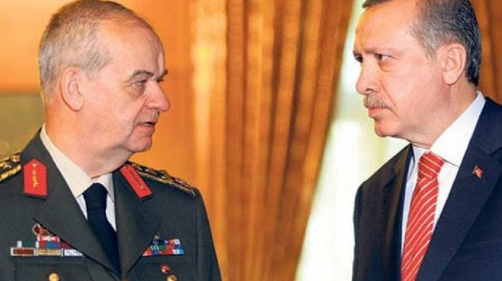 İlker Başbuğ'dan AKP'lileri 'dava'ya çağıran Erdoğan'a yanıt