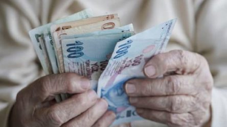 Emeklilerin bayram ikramiyelerine de göz diktiler!