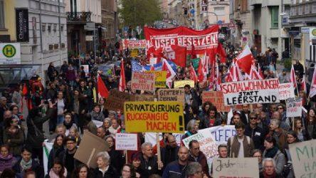 Berlin'de kiralara 5 yıl zam yapılması yasaklandı