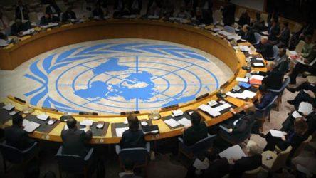 8 ülkeden BM'ye ortak çağrı: Koronavirüsle mücadele için yaptırımlar kaldırılsın