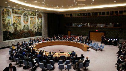 BMGK'dan, ABD'nin İran'a yaptırımları geri getirme girişimine ret