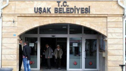 Borçlarını ödeyemeyen AKP'li belediye haciz şoku!