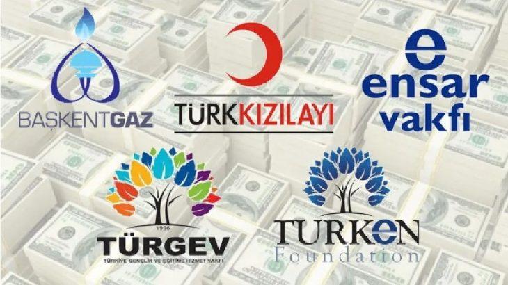 Bülent Kuşoğlu: Kızılay paravan, organize kaçakçılık suçu işlenmiş