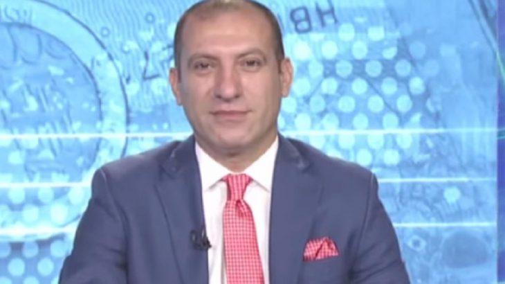 Bülent Aydemir'den 'düzeltme': Anlattıklarımdan ancak tedbirsizlik sonucu çıkabilir