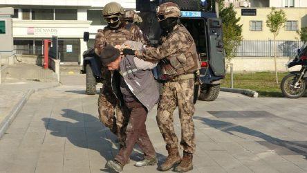 Bursa İnegöl'de IŞİD infazcısı yakalandı: Doğalgaz servisinde çalışıyormuş