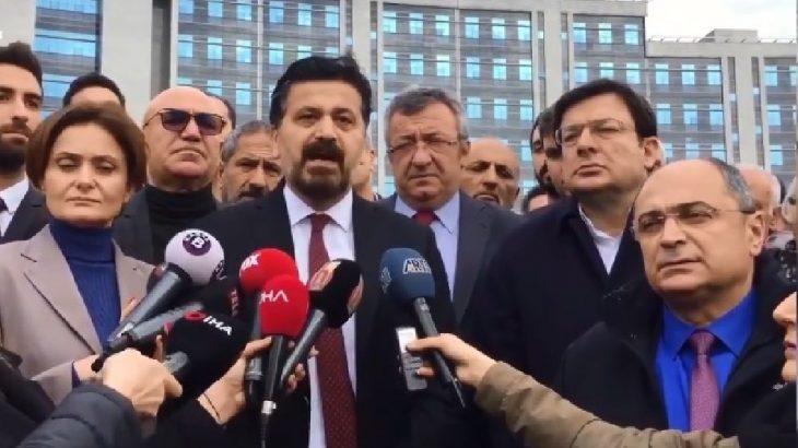 Kılıçdaroğlu'nun avukatı 'sürpriz'ini açıkladı, Erdoğan'a 'harakiri'yi hatırlattı
