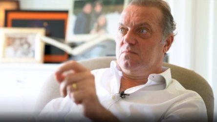 Cem Uzan'dan Ali Babacan'a: Yakında belgeleri açıklayacağım