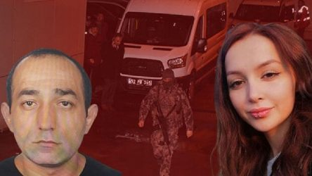 Ceren Özdemir'in ölümünde sorumluluğu bulunanlar hakkında suç duyurusu!