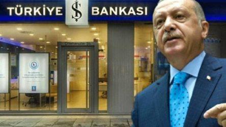 CHP Grup Başkanvekili Özgür Özel'den CHP'nin İş Bankası hisseleri açıklaması