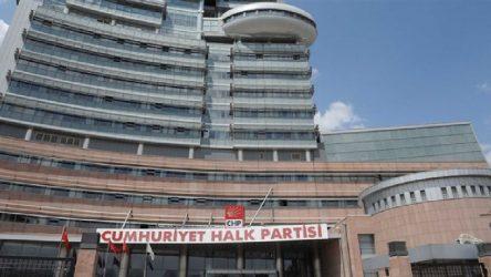 CHP'li vekillerden istifa iddialarıyla ilgili ortak açıklama