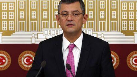 CHP'li Özel'den 'İş Bankası' yanıtı: Atamızın vasiyetine dokunanları pişman edeceğiz