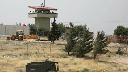 CHP'nin 'İdlib'deki askerlerin can güvenlikleri alınsın' önerisi AKP ve MHP oylarıyla reddedildi