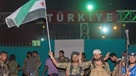 Önemli Hatay uyarısı: Cihatçı terör grupları sınırdan Türkiye'ye dağılabilir