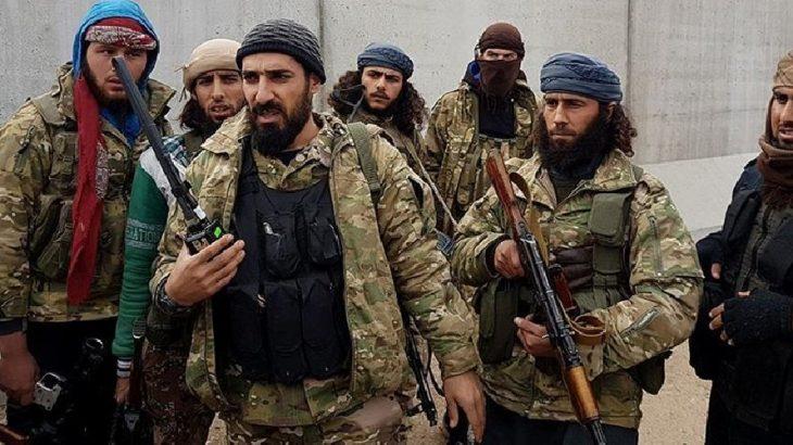 Cihatçı militanlar Haseke'nin içme suyunu kesti
