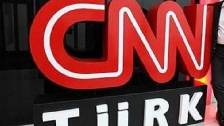 CNN Türk'ten'boykot' yanıtı: Düzgün ve objektif yayıncılığımıza devam edeceğiz