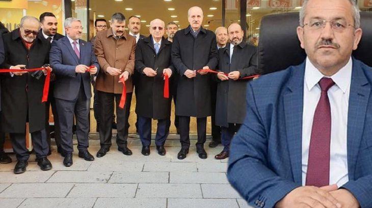"""Çorum'da ilahiyat profosörü """"Açılış duasını hiç bilmiyorum"""" dedi; AKP'li Kurtulmuş ve Kahraman şaşırdı"""