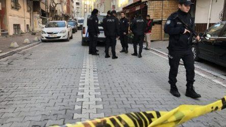 Genç kadını sokak ortasında vurdu, 'Sonra 'kadın cinayetleri niye oluyor' diyorsunuz' dedi