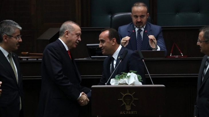 70 belediye başkanı AKP'ye transfer oluyor