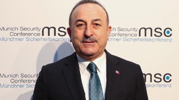Çavuşoğlu: Türk Heyeti Rusya'ya gidecek