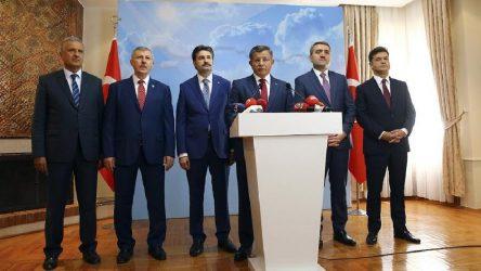 Davutoğlu'nun partisinden İlker Başbuğ açıklaması: FETÖ konusunda uyaran bir isim