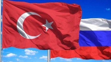 Dışişleri'nden Türkiye ve Rusya heyetlerinin bugün yaptığı görüşmeye ilişkin açıklama