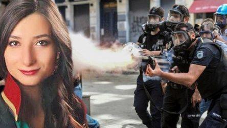 Gezi'deki polis şiddetinde yaralanan avukat hukuk mücadelesini kazandı