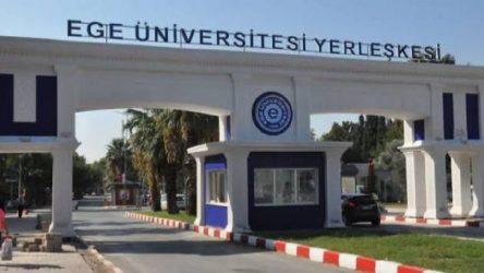 Ege Üniversitesi'ndeki iş cinayetinde hayatını kaybeden Caner Mızrak için basın açıklaması düzenlenecek