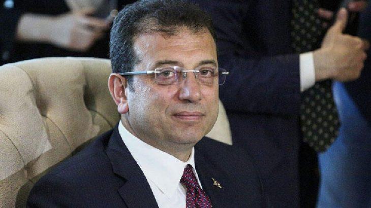 İmamoğlu'ndan'beraat' sonrası açıklama