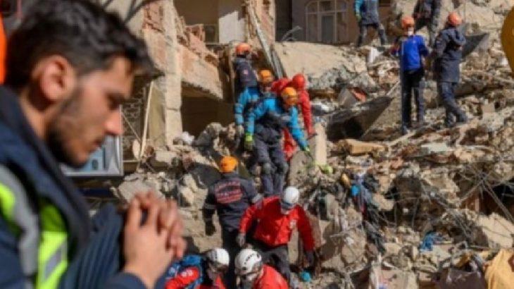 'Elazığ'ı afet bölgesi ilan dedik, talan bölgesi yapmaya çalışıyorlar'