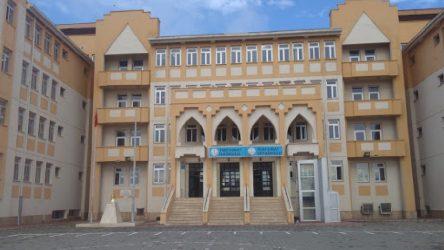 Elazığ'da yıkılacak binalar arasında TOKİ'nin yaptığı okul da var