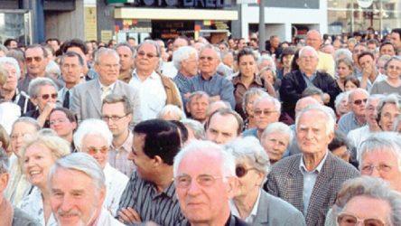 AKP'nin gözü emeklilerde: Birçok hakka kısıtlama hazırlığı