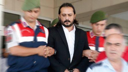 Emrah Serbes açık cezaevine nakledildi